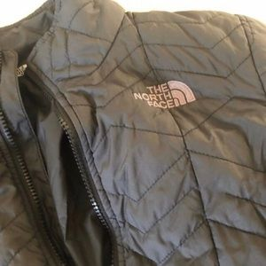 The North-face jacket